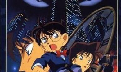 Detektiv Conan: Der tickende Wolkenkratzer - Bild 1