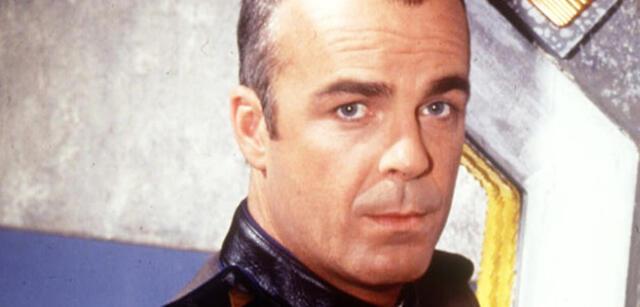 Jerry Doyle als Michael Garibaldi in Babylon 5