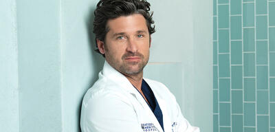 Patrick Dempsey in Grey's Anatomy - Die jungen Ärzte