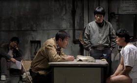 Memories of Murder mit Kang-ho Song, Hae-il Park und Sang-kyung Kim - Bild 4