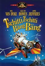 Tschitti Tschitti Bäng Bäng - Poster