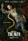 Aaron Paul als Eddie Lane in The Path Bildergalerie Detail-Ansicht