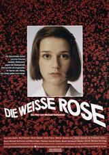 Die Weiße Rose - Poster