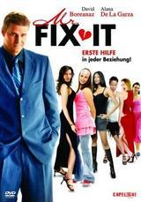 Mr. Fix it - Poster