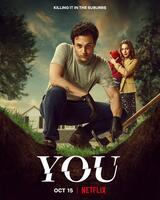 You - Du wirst mich lieben - Staffel 3 - Poster