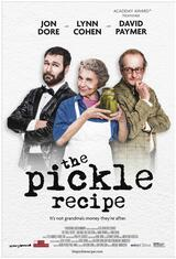 The Pickle Recipe - Poster