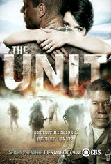 The Unit - Eine Frage der Ehre - Poster