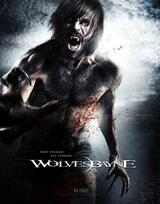 Wolvesbayne - Poster