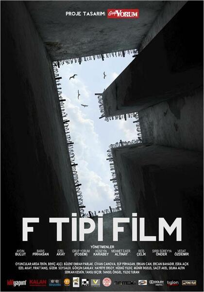 Typ F - Der Film - Bild 1 von 1