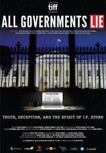 Jede Regierung lügt - Wahrheit, Manipulation und der Geist des I. F. Stone