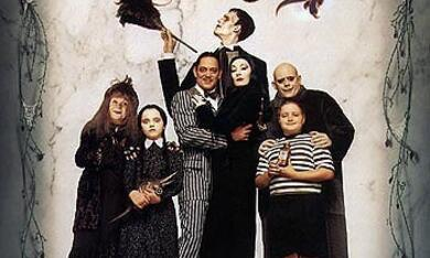 Die Addams Family - Bild 1