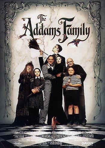 Die Addams Family - Bild 1 von 11