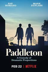 Paddleton - Poster