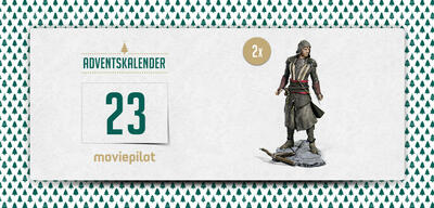 Adventskalender - Türchen 23