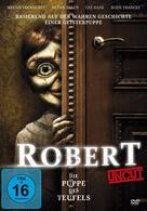 Robert - Die Puppe des Teufels