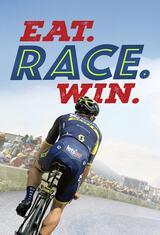 Eat. Race. Win. - Poster