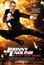 Johnny English 2 - Jetzt erst recht Poster