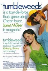 Tumbleweeds - Poster