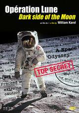 Kubrick, Nixon und der Mann im Mond - Poster