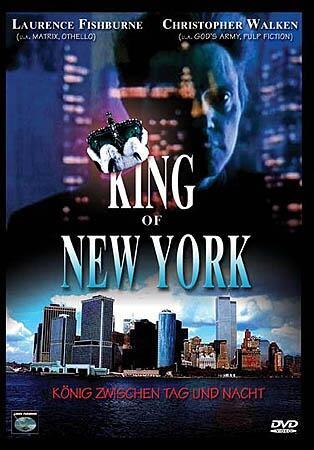 King of New York - König zwischen Tag und Nacht - Bild 2 von 3