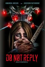 Do Not Reply - Poster