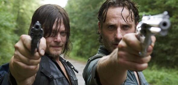 Trailer-Analyse zu The Walking Dead Staffel 8