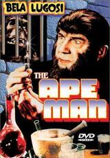 The Ape Man - Poster