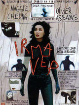 Irma Vep - Poster