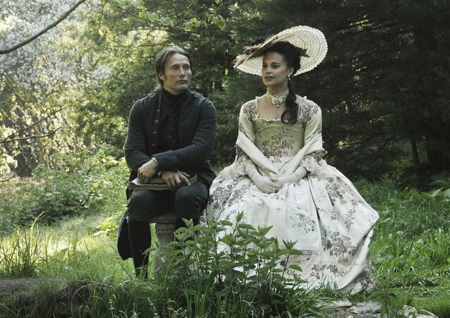 Die Königin und der Leibarzt - A Royal Affair