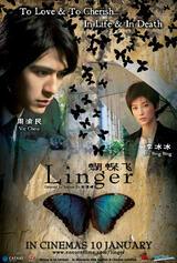Linger - Poster