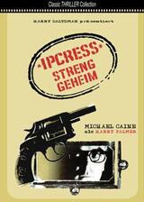 Ipcress - Streng geheim - Poster