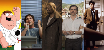 Netflix-Highlights im September