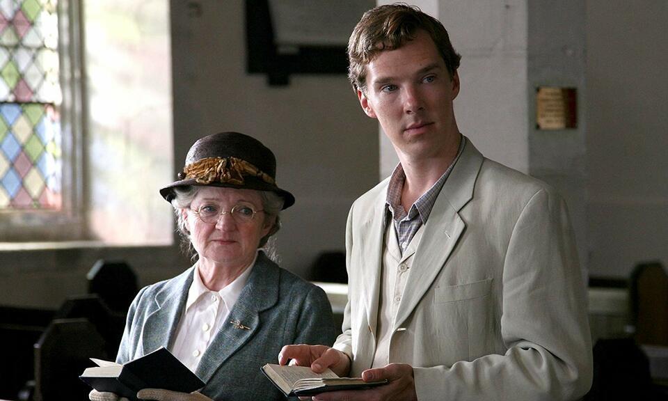 Agatha Christie's Marple mit Benedict Cumberbatch und Geraldine McEwan