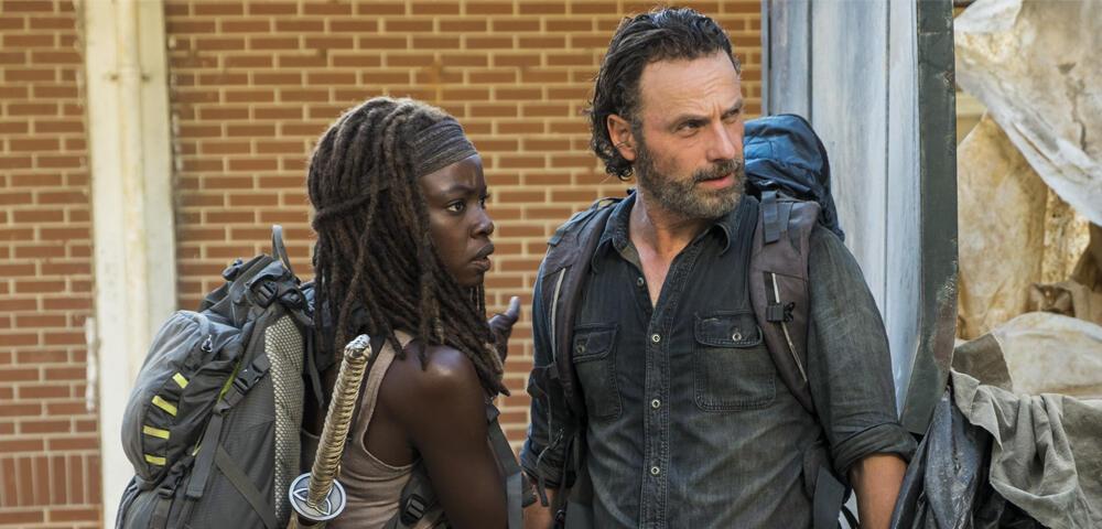 Haben wir die Whisperers schon in The Walking Dead gesehen, ohne es zu merken?