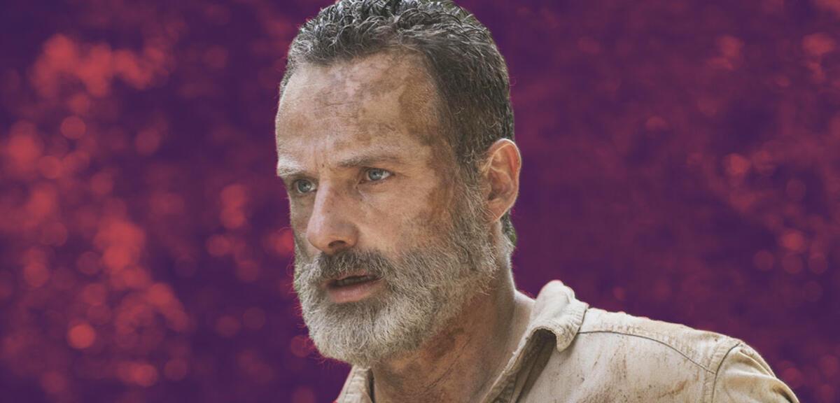 Walking Dead Verpasst