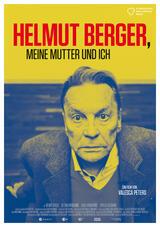 Helmut Berger, meine Mutter und ich - Poster