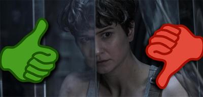 Alien: Covenant - AuchKatherine Waterston fragt sich, wie die Kritik wohl zum Sequel steht