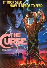 The Curse - Poster