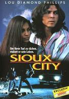 Sioux City - Amulett der Rache