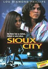 Sioux City - Amulett der Rache - Poster