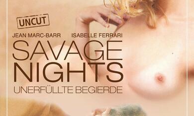 Savage Nights - Unerfüllte Begierde - Bild 1