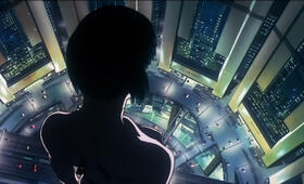 Ghost in the Shell - Bild 8
