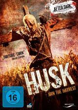 Husk - Join the Harvest - Poster
