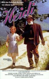 Heidi - Poster