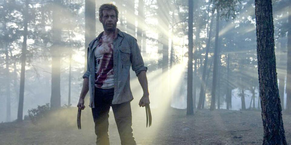 Logan:Einer der besten Filme des Jahres