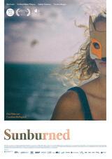 Sunburned - Poster
