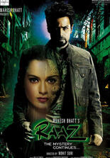 Raaz - The Mystery Continues