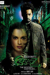 Raaz - The Mystery Continues - Poster