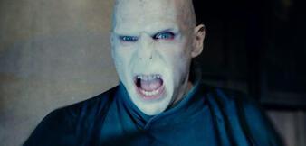 Ralph Fiennes in Harry Potter und die Heiligtümer des Todes 2
