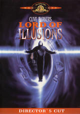 Lord of Illusions - Poster